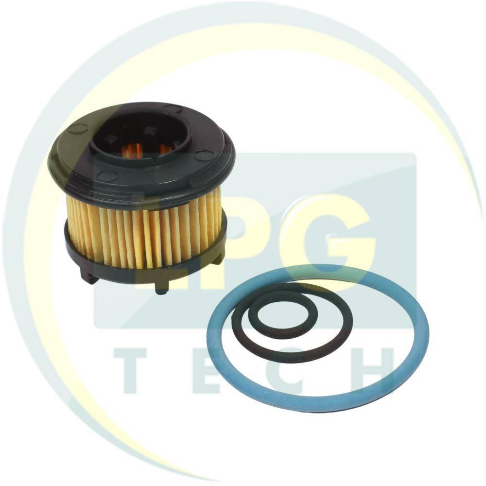 Фильтр клапана газа BRC new с резинками (04RE001M7004) (оригинал)
