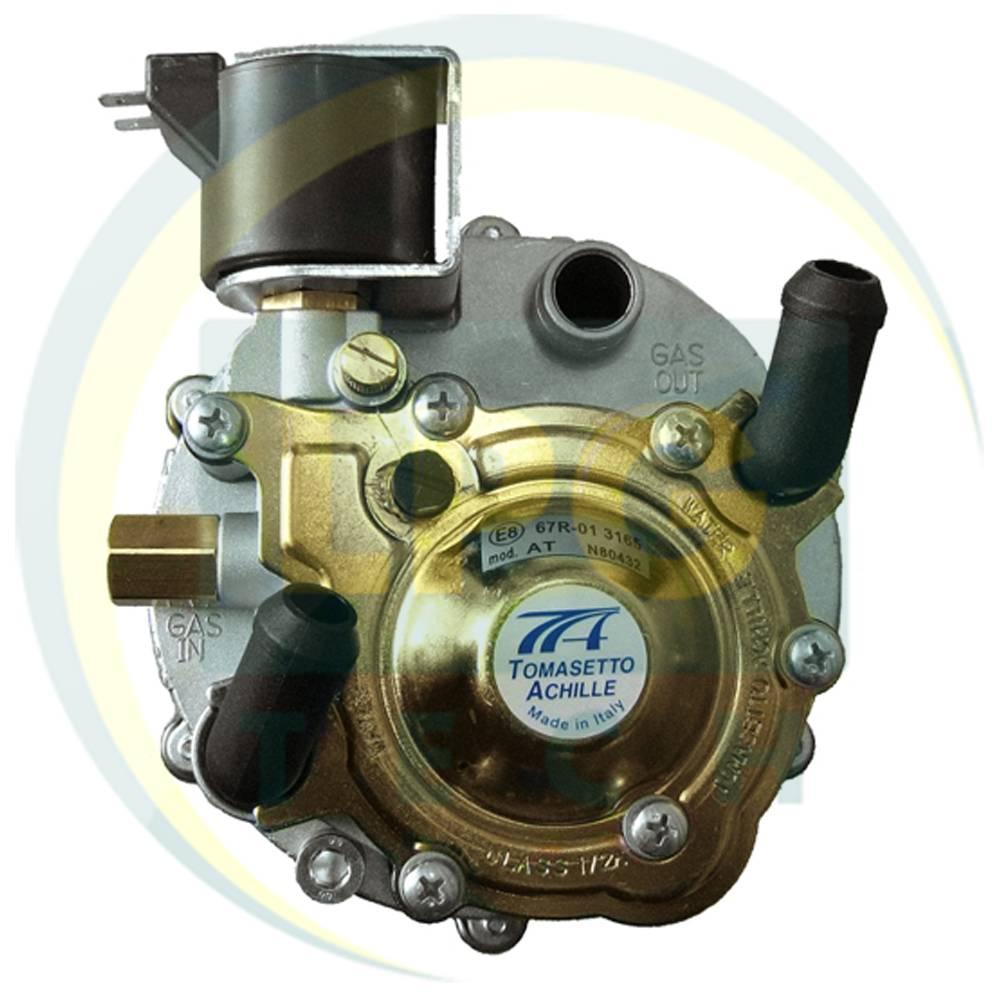 Газовый редуктор Tomasetto до 140 л.с.
