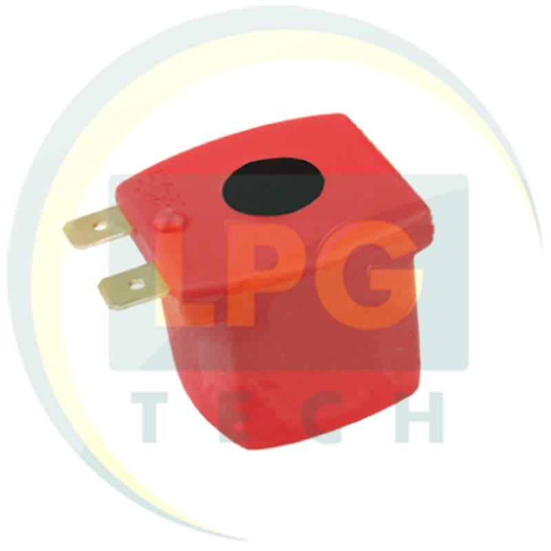 Котушка для електроклапана газу Atiker