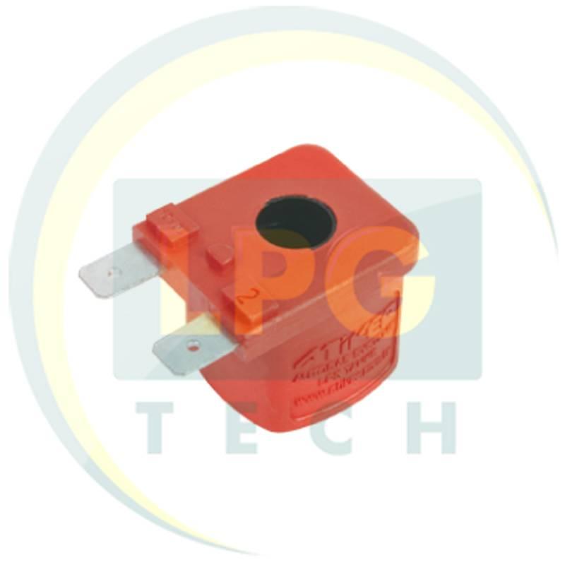Котушка Atiker для бензинового клапана і мультиклапана