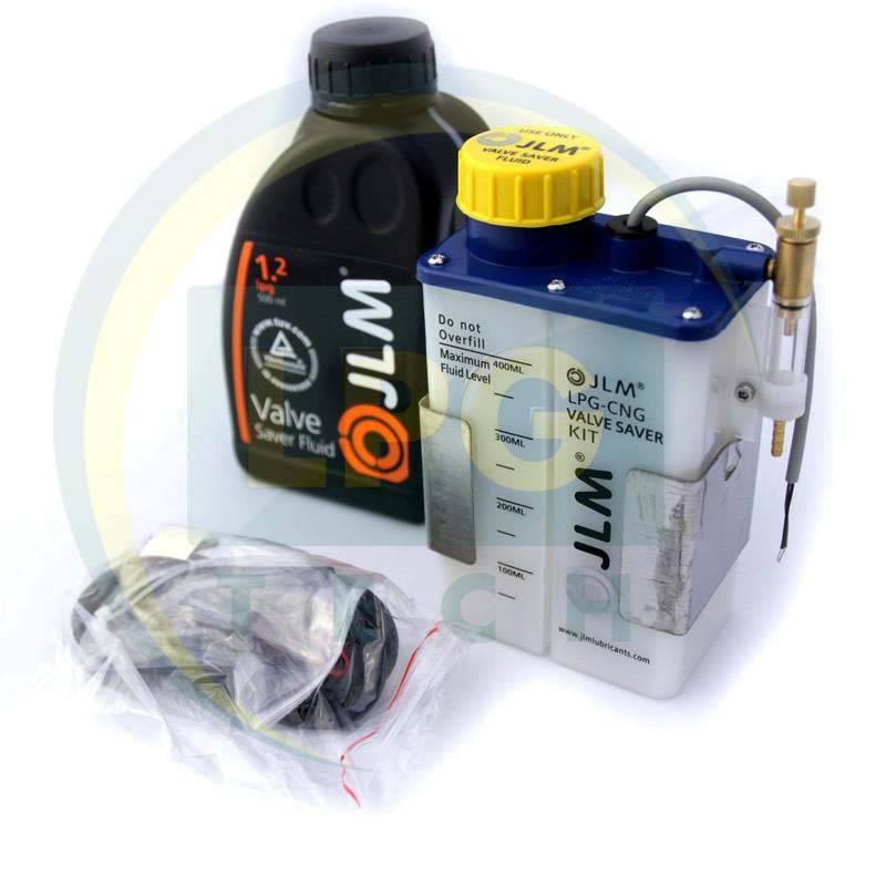 Комплект JLM (Капельница + 0,5 л жидкости)