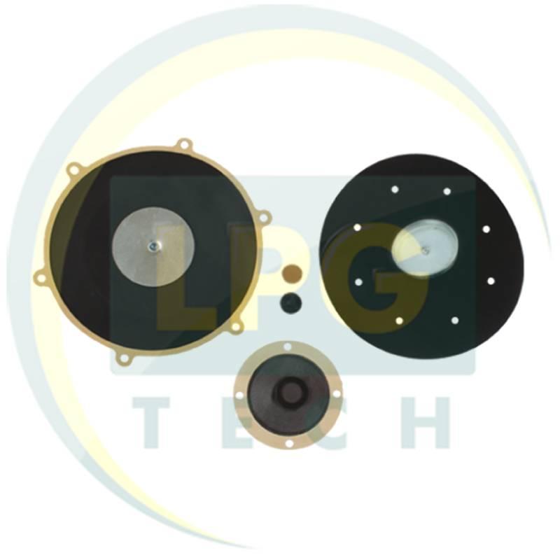 Ремкомплект для редуктора Atiker вакуумний VR02