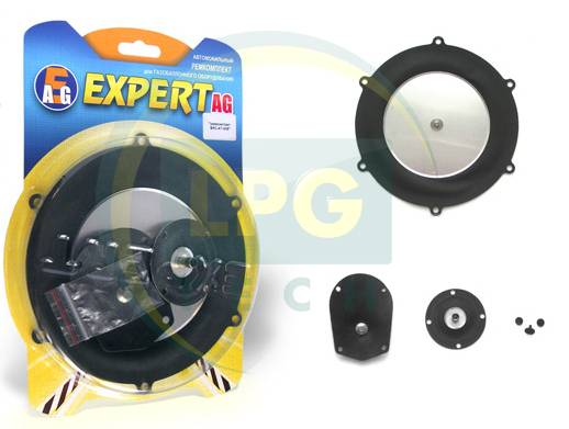Ремкомплект для редуктора BRC AT 90 E электронный Expert AG