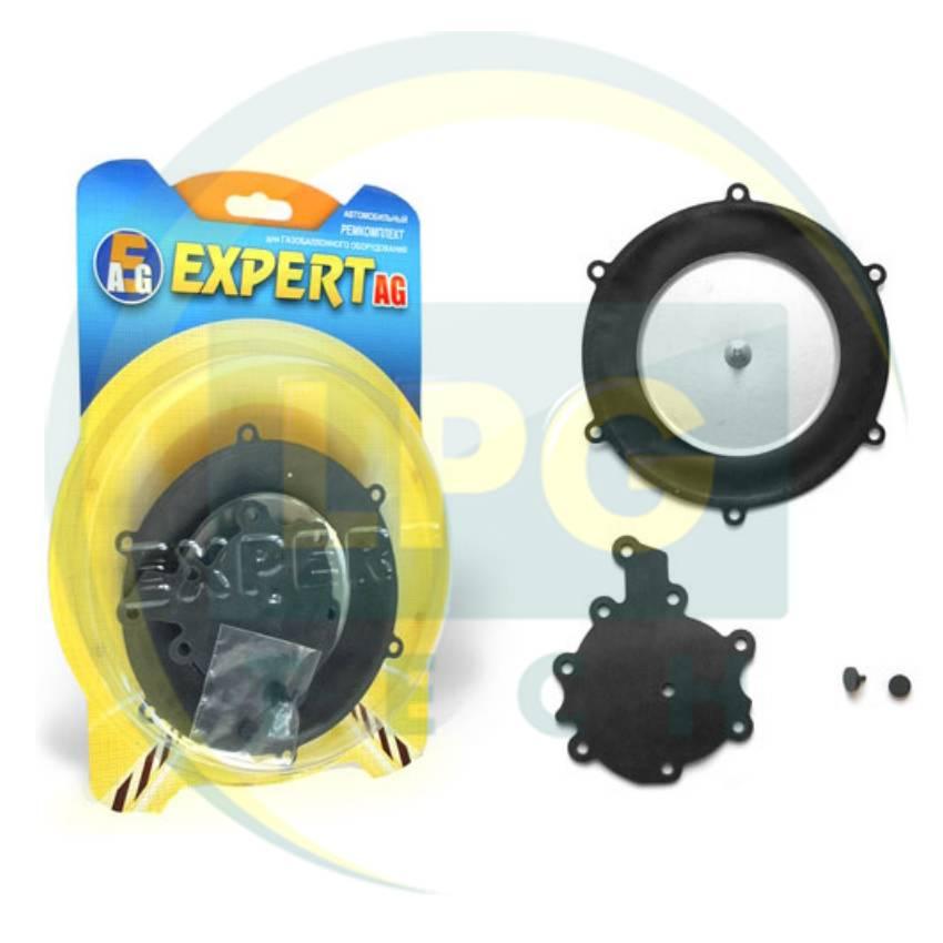 Ремкомплект для редуктора Elpigaz Vega пропан Expert AG