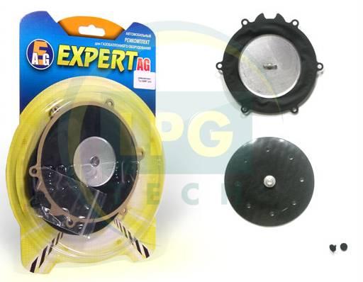 Ремкомплект для редуктора Logas электронный Expert AG