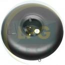 Тороїдальний балон Tugra 30 літрів 180х550 мм