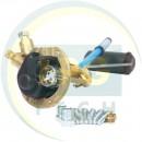 Мультиклапан Tomasetto 220-30 з котушкою без ВЗП