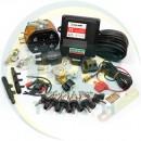 Мінікомплект Torelli T3 OBD 6 циліндрів (Редуктор і форсунки на вибір)
