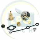 ВЗП Tomasetto в люк довгий під термопластикову трубку (MVAT3306TP)