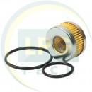 Фільтр до редуктора Tomasetto з кільцями (TMS 01 C)