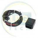Емулятор відключення інжектора Stag 4 циліндри ISE D-4 (WEG-695AH-)