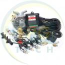 Мінікомплект Torelli T3S 4 циліндри (Редуктор і форсунки на вибір)