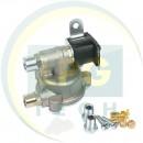 Електроклапан газу Torelli D6 мм М10х1 (алюміній)