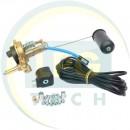 Мультиклапан Tomasetto Sprint зовнішній 240-0 з котушкою без ВЗП (MVAT0293.1)