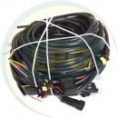 Проводка Stag-400 DPI (B1/B2) 4 циліндри