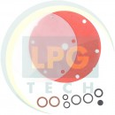 Ремкомплект для редуктора Alex Turbot 1200