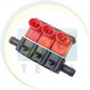 Газові форсунки Valtek тип 32 3 циліндри