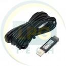 Інтерфейс USB для систем Lovato (з ключем) (616966000)