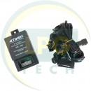 Емулятор відключення інжектора Atiker 6 циліндрів з роз'ємами Europa/Bosch