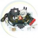 Мінікомплект Atiker Atikfast 200 4 циліндри (редуктор SR09 110 kW, форсунки AHC 4/3) (K01.MK04.122)