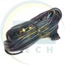 Проводка Zenit BLUE BOX 4 циліндри