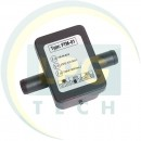 Датчик тиску та вакууму Zenit Blue Box / Black Box (PTM-01)