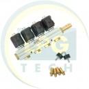 Форсунки STAG W-01 4 циліндри з жиклерами D 1.5 мм (WGM2040AH-E)