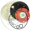 Ремкомплект для редуктора Palladio з мембранами і кільцями, без редукційного клапана (65.КТR.17)
