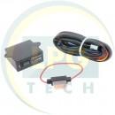 Перемикач Torelli інжектор з індикацією (50 кОм)