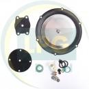 Ремкомплект для редуктора BRC TECNO.M (метан) (02BM00601000)