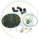 Ремкомплект для редуктора Prins з ущільнюючим кільцем з боку тосольної камери (180/10025/C)