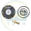 Ремкомплект для редуктора HL-propan Magic-3 Power