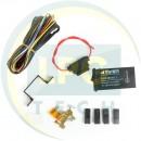 Перемикач Atiker інжектор без індикації рівня (K01.003011)