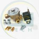 Електроклапан газу Torelli D6 мм (М10х1) (тип Valtek)