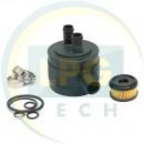 Фільтр тонкого очищення Prins 1 вхід D16 - 2 виходи D11 (поліестер) + фільтр ЕМК газу (180/80044/C)