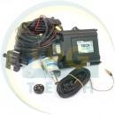 Інжекторна система LPG TECH DUO 4 циліндри
