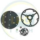 Ремкомплект для редуктора Torelli Taurus нового зразка (v.2)