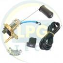Мультиклапан Tomasetto Sprint 180/190-30 з котушкою без ВЗП