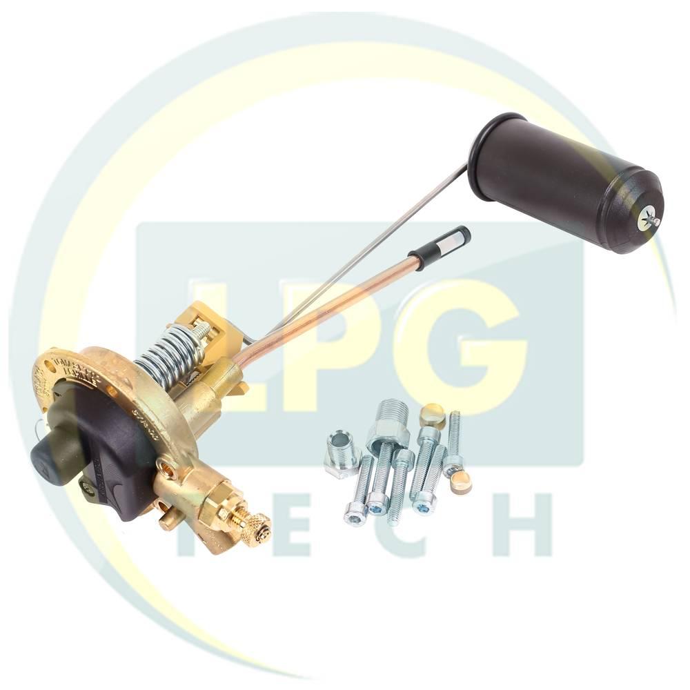 Мультиклапан Tomasetto Sprint 315-30 класса A без ВЗУ (MVAT0005.1) комплект