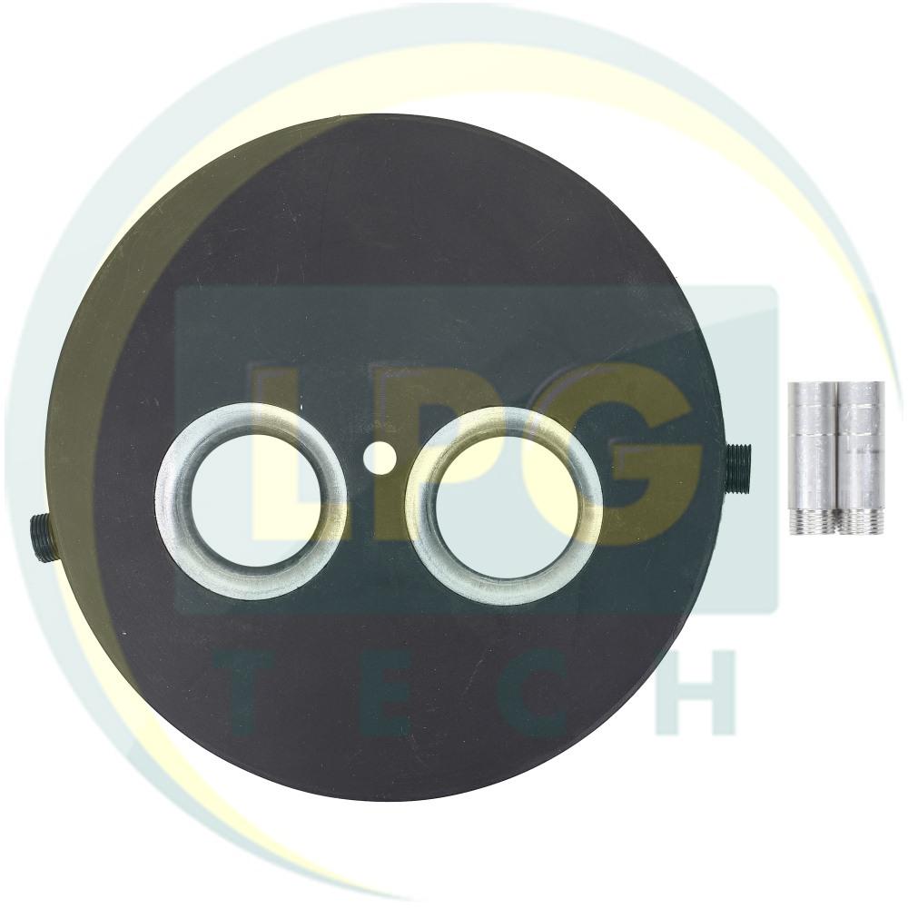 Смеситель Lumina 3.1