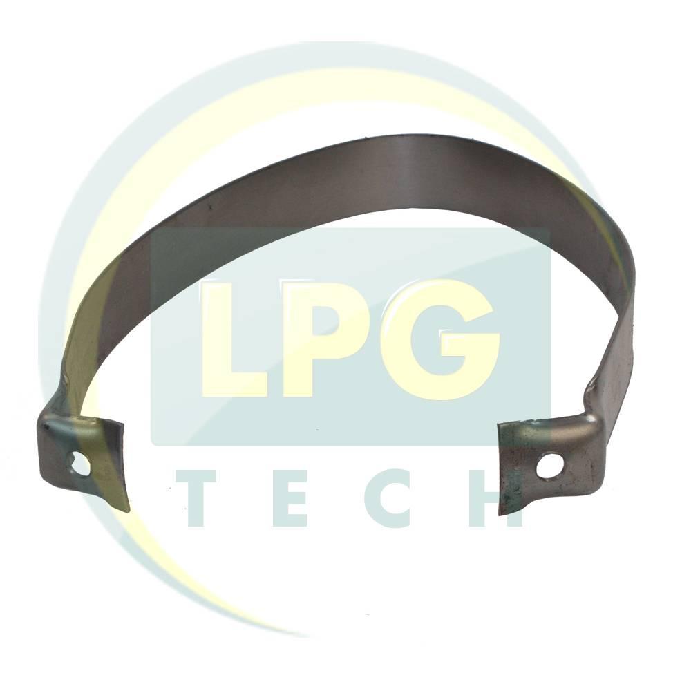 Хомут крепления баллонов метан/пропан (LPG/CNG)