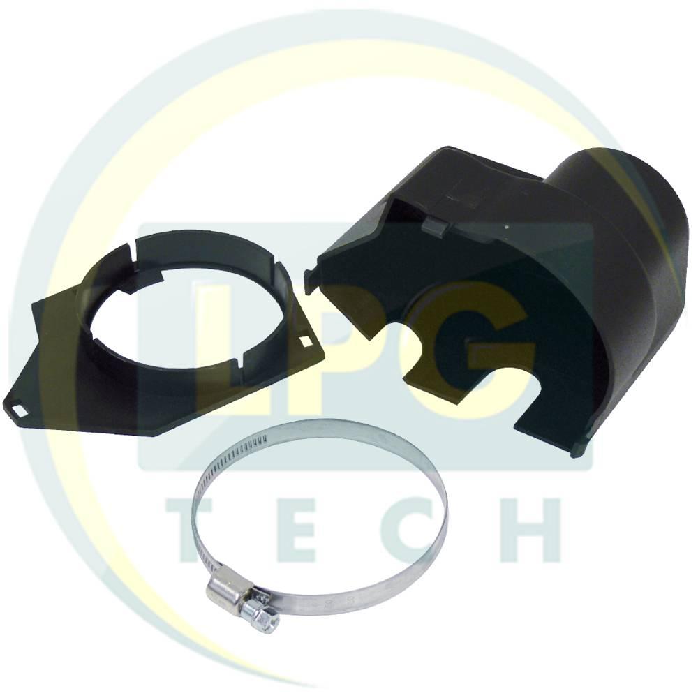 Протектор для наружного мультиклапана Tomasetto