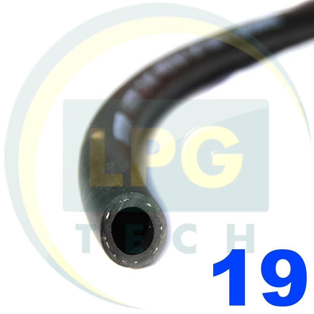 Рукав Fagumit LPG/CNG (пропан/метан) D19 мм