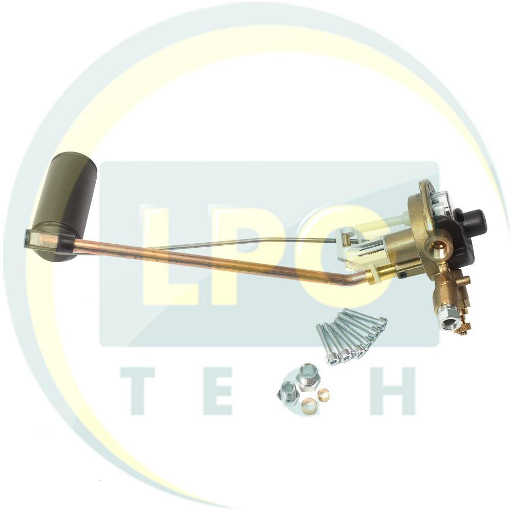 Мультиклапан Tomasetto Sprint 360-30 класса A без ВЗУ (выход D8) (MVAT0006х1)