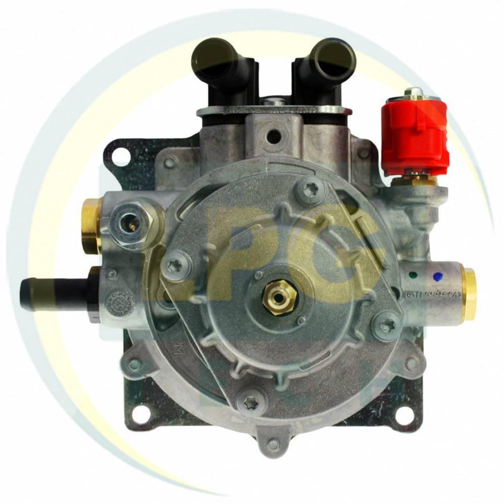 Редуктор газовый пропан-бутан OMVL CPR/Valtek Type 66 (901422)