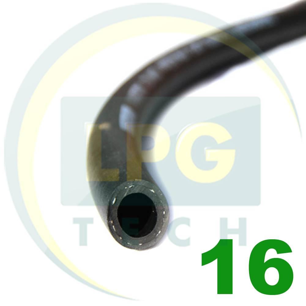 Рукав Fagumit тосольный D16 мм