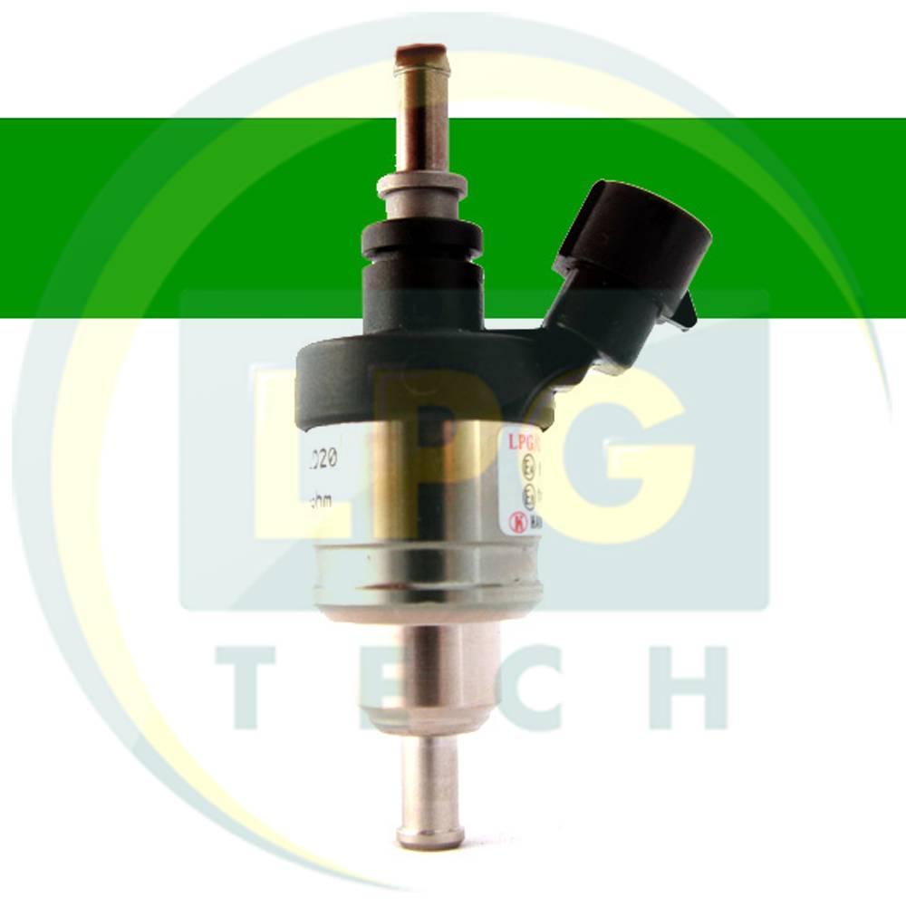 Газовые форсунки Hana Single Green 33 – 50 HP