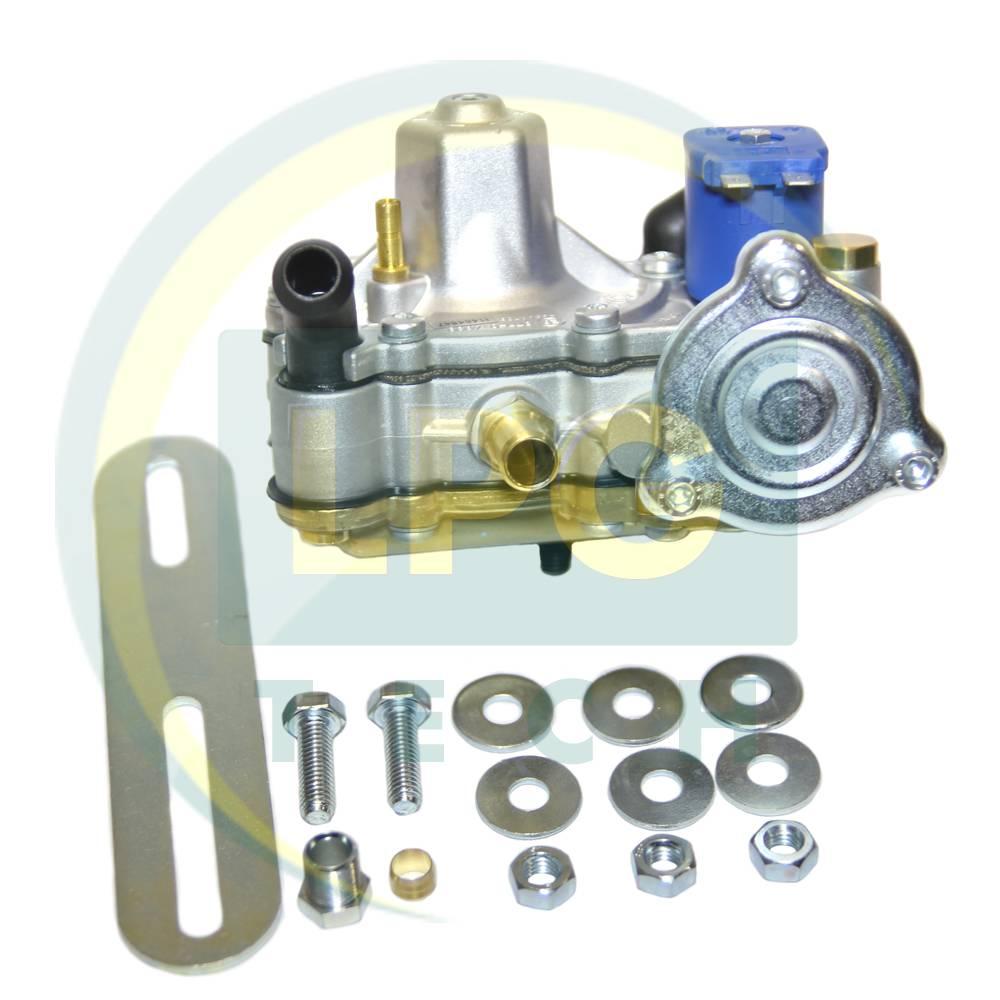 Редуктор газовый Tomasetto Artic до 160 л.с.