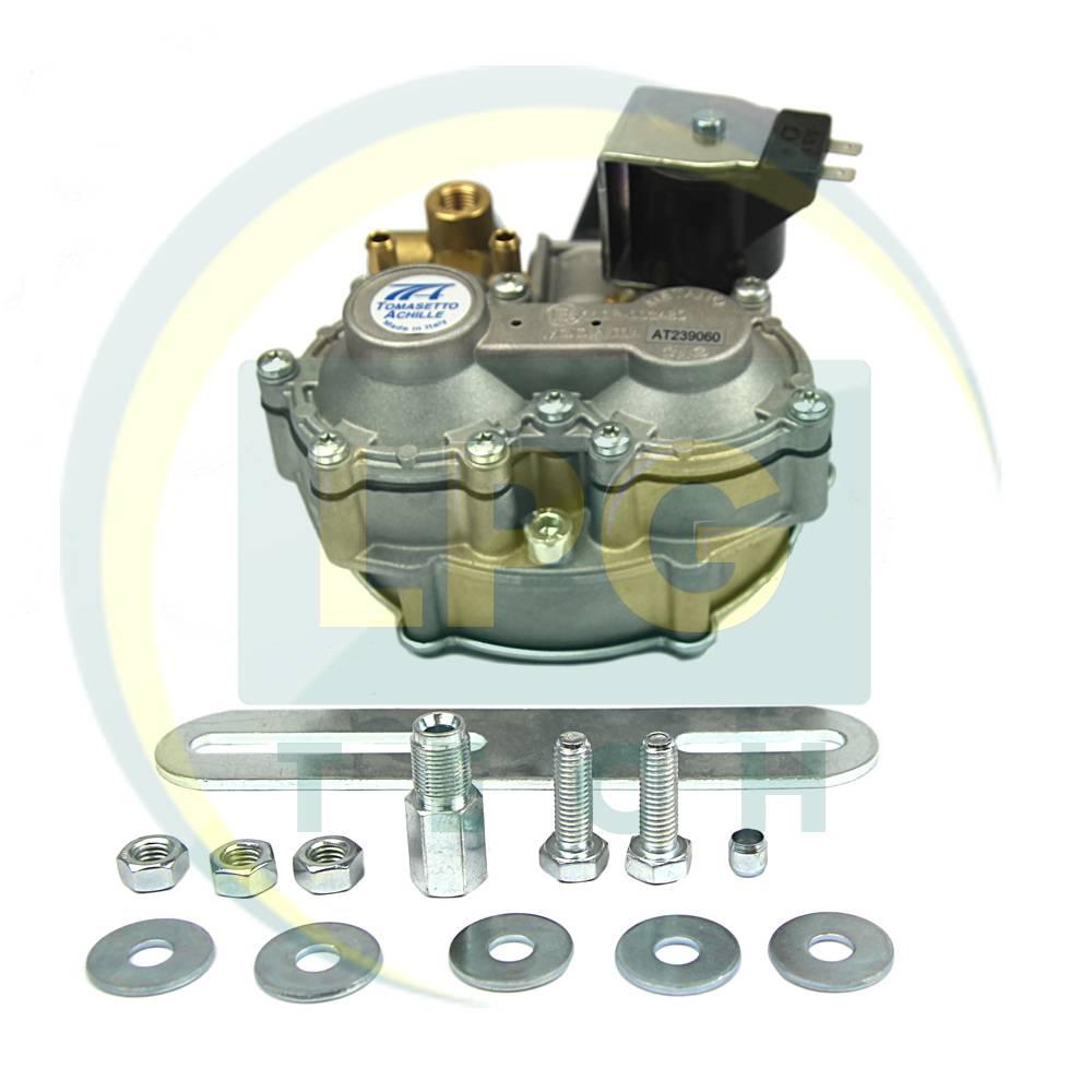 Газовый редуктор метан Tomasetto до 140 л.с.