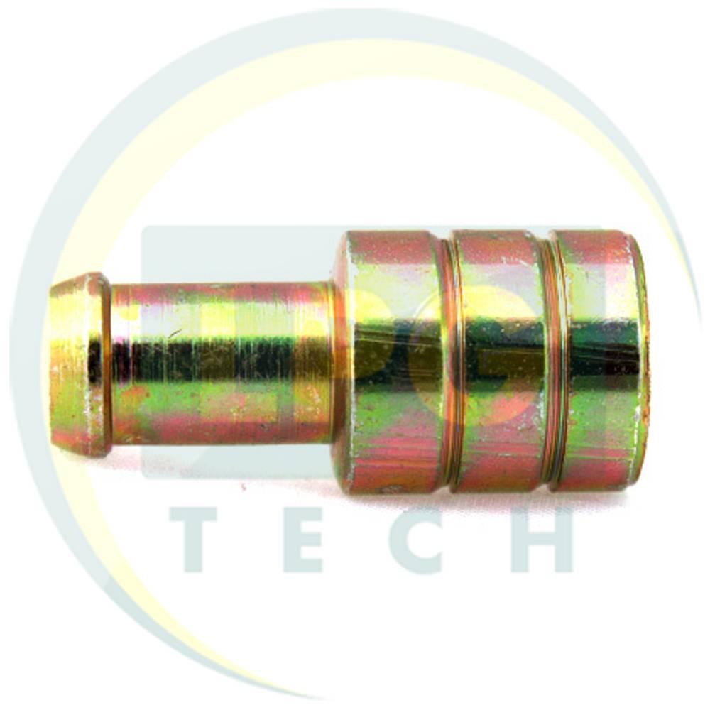 Переходник тосольный металл D10x16 мм